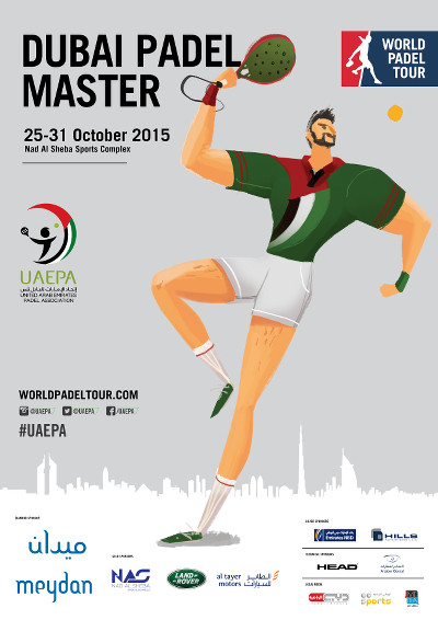 World Padel Tour Dubai