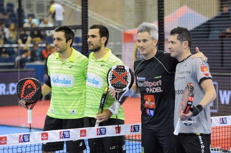 Final Master Valencia 2015