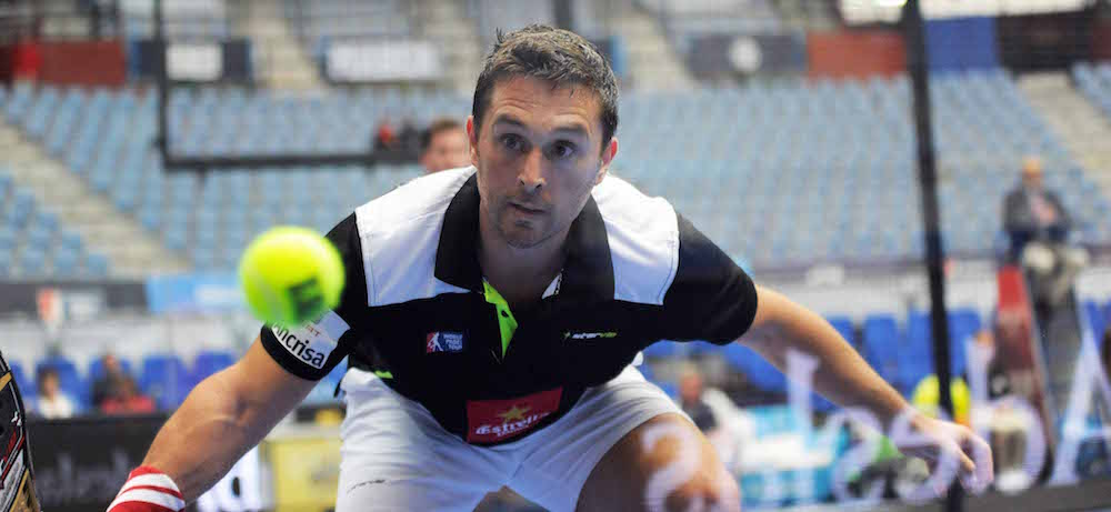 Crónica Octavos de final World Padel Tour Euskadi 2015