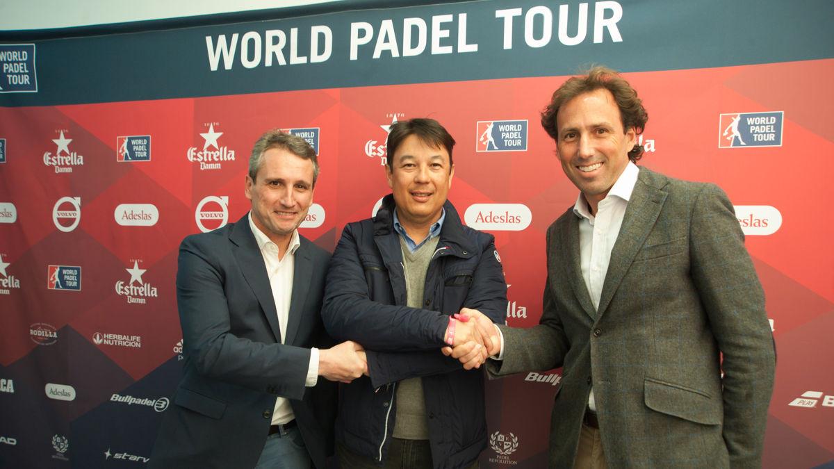 Andorra, nueva sede del World Padel Tour 2017
