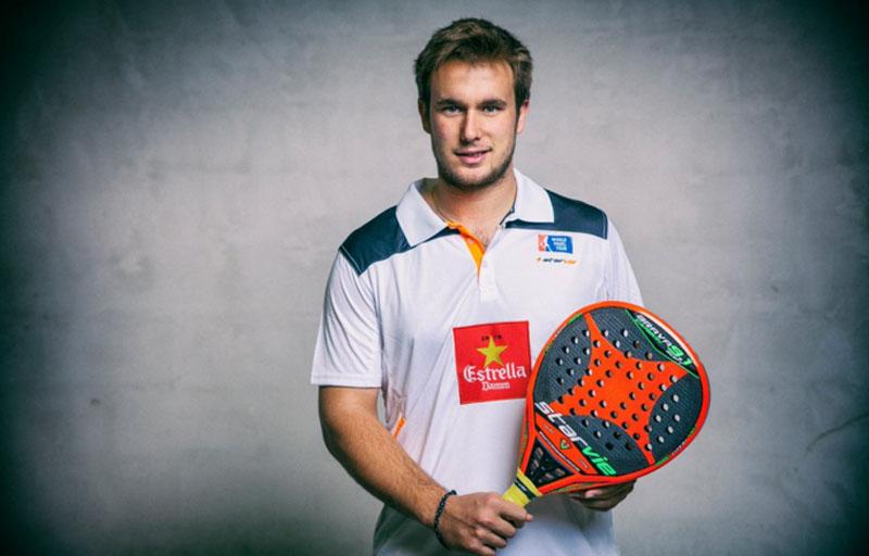 Ernesto Moreno, nuevo jugador StarVie