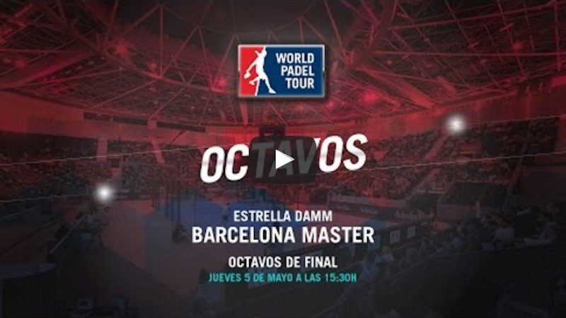 Octavos WPTBarcelona 2016 streaming