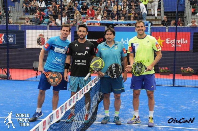 Semifinales Master WPT Barcelona 2016