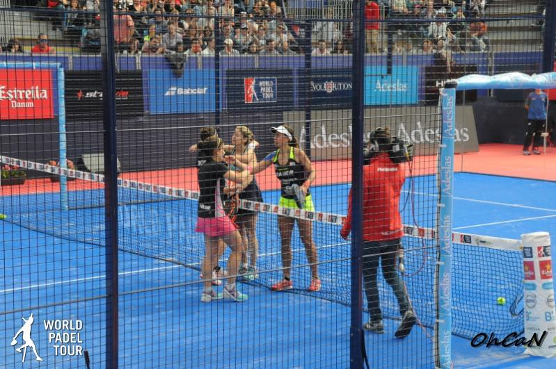 Semifinales Master WPT Barcelona
