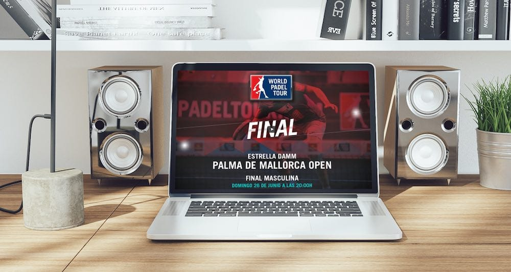 Final Masculina Palma de Mallorca 2016