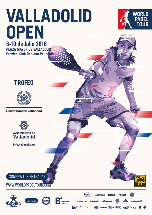 World Padel Tour Valladolid 2016