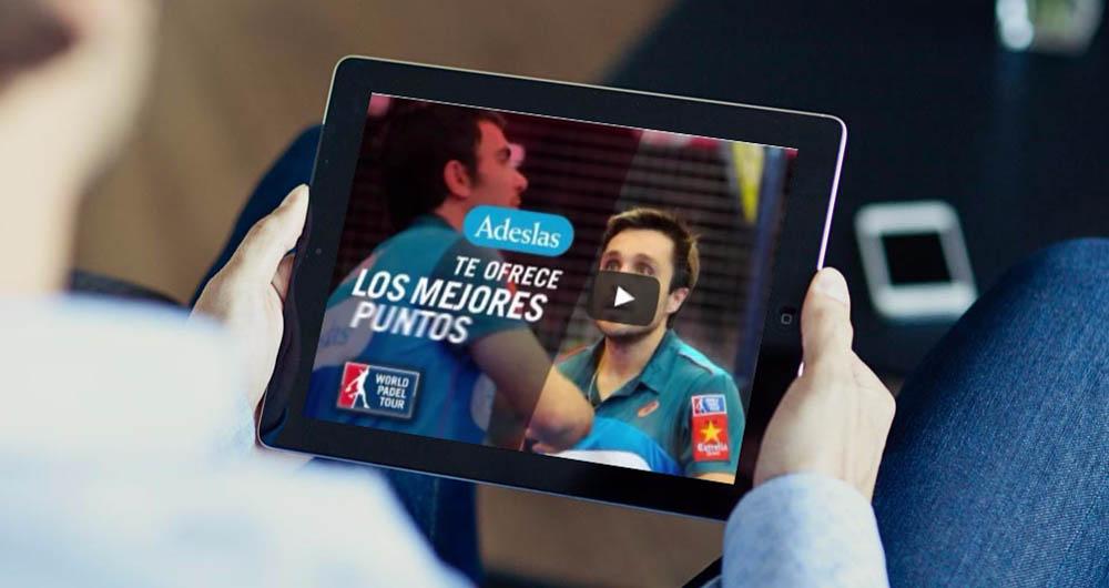 Los 3 mejores puntos del World Padel Tour Valladolid 2016