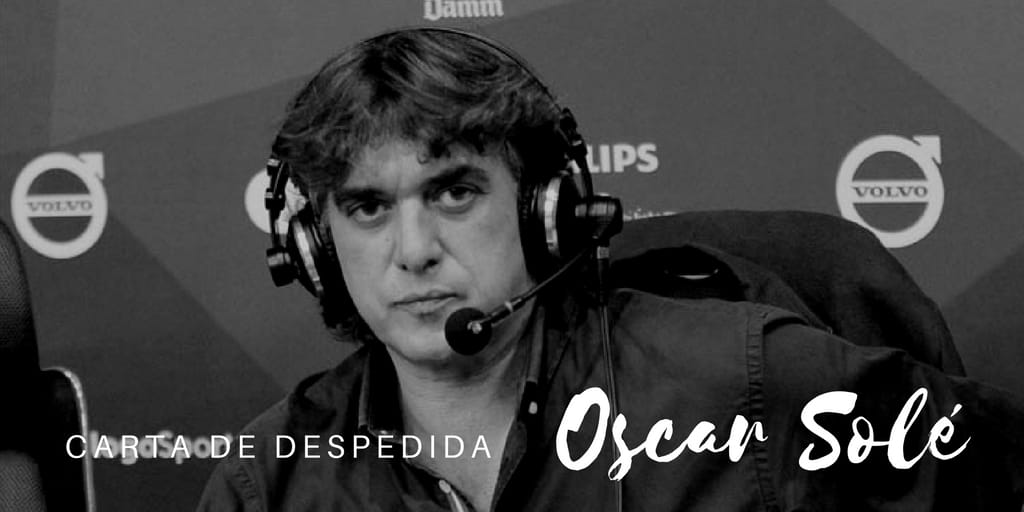 Oscar Solé