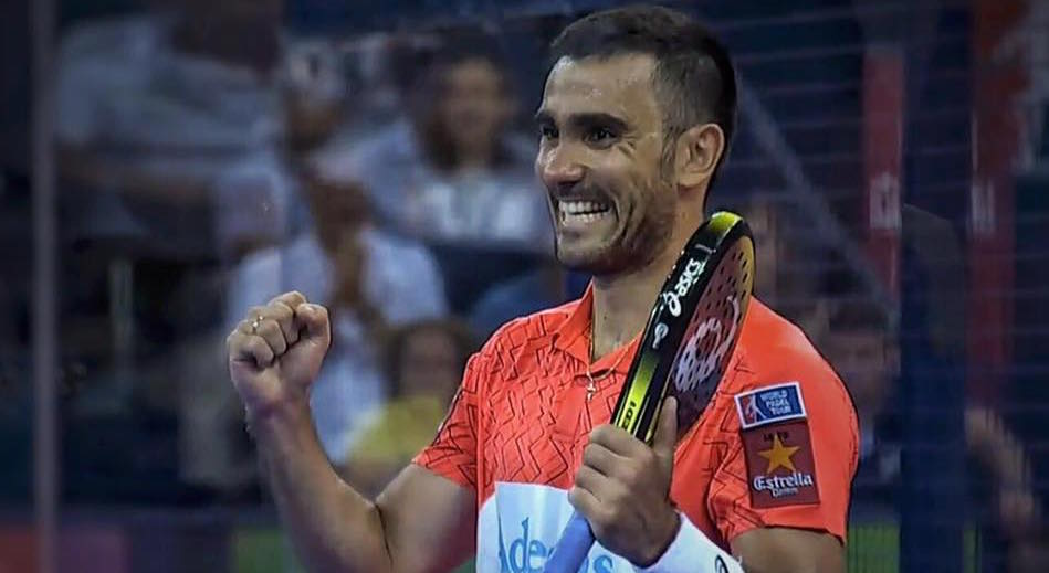 Crónica final World Padel Tour Gran Canaria 2016