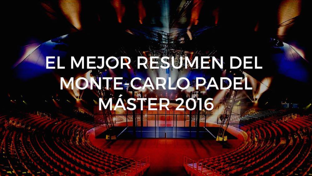 resumen-montecarlo-padel-master-2016