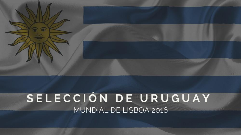 seleccion-uruguay-padel-2016