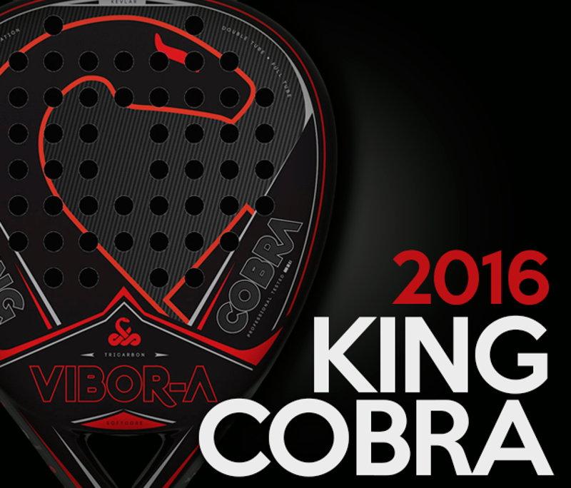 Vibora King Cobra