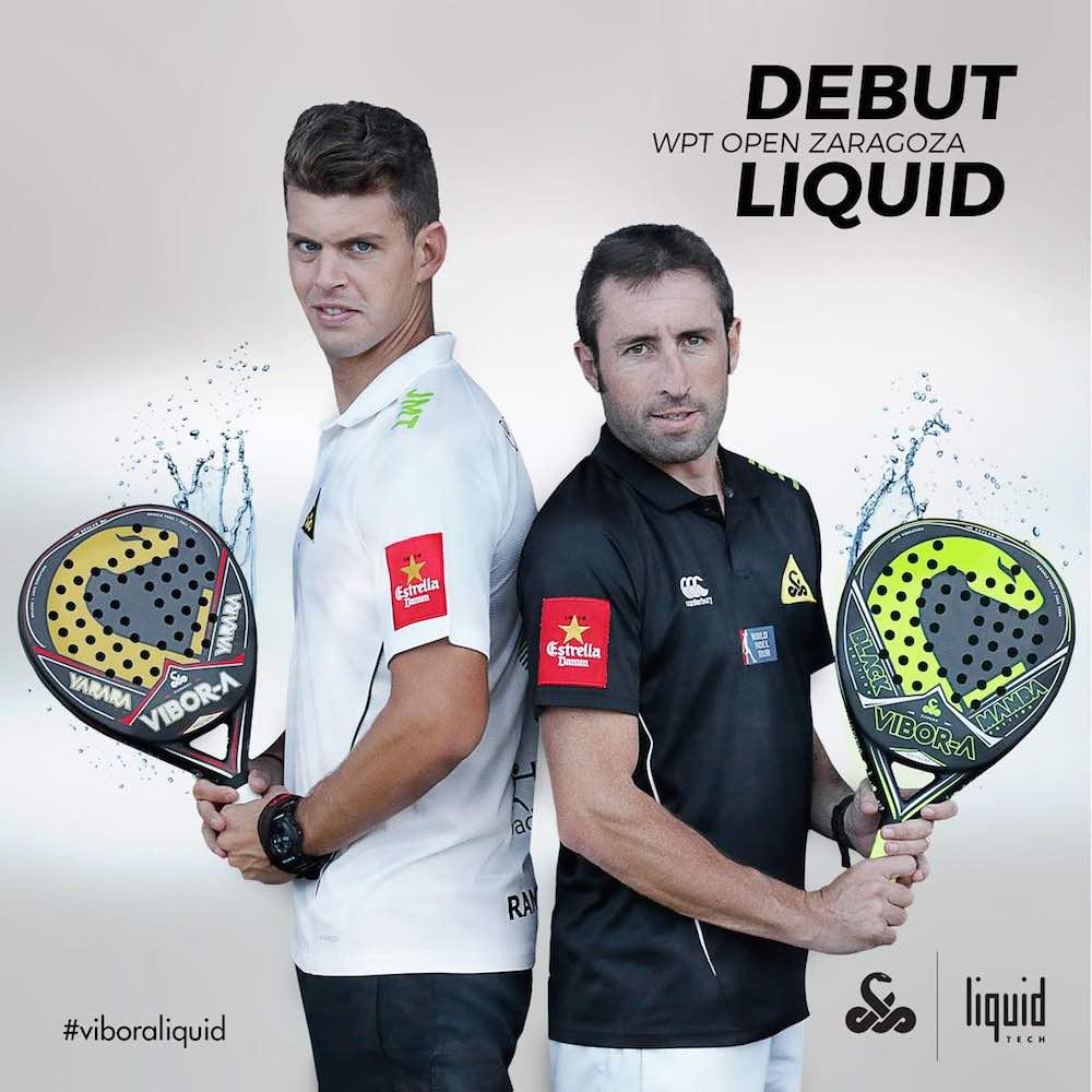 liquid-zaragoza-debut