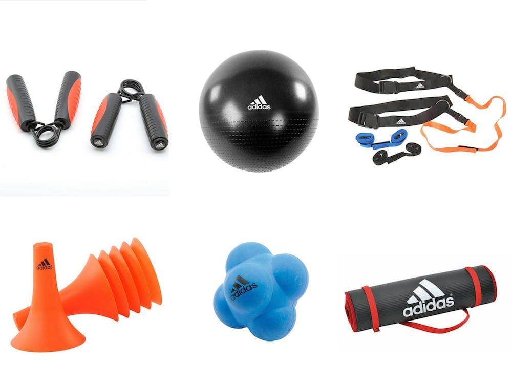 material-de-entrenamiento-adidas