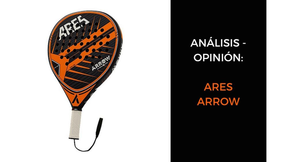 Ares Arrow Análisis y opinión Ares Arrow