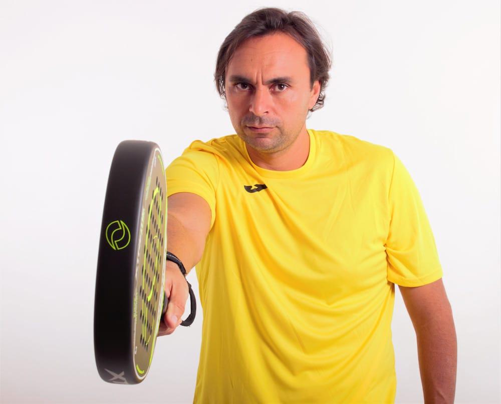 Godo Orygen Godo Díaz, nuevo jugador Orygen 2017