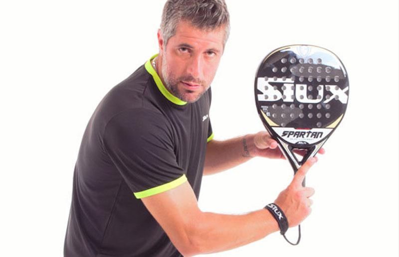 Nicoletti Matías Nicoletti, nuevo jugador Siux para 2017