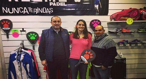 Tamara Icardo Kelme Mercado de fichajes 2017, así están fichando las marcas