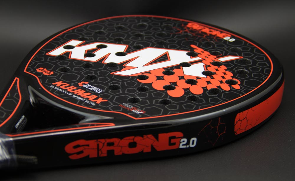 STRONG 2 Análisis y opinión Kuumax Strong 2.0