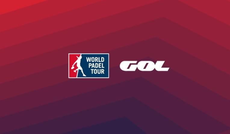 Gol TV World Padel Tour GOL Tv: ¿Una nueva era para el PATROCINIO en el PADEL?