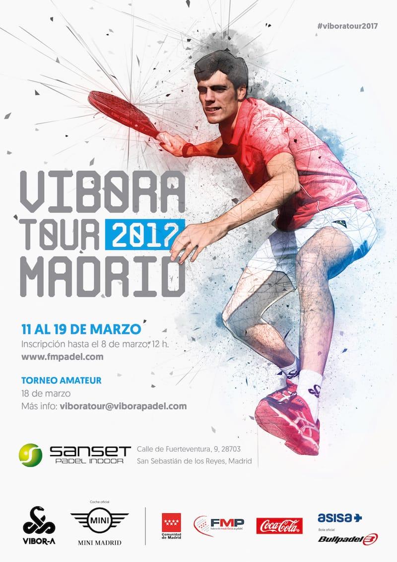Viborta tour La primera etapa del Vibor-A Tour comienza a rodar con MINI MADRID como coche oficial