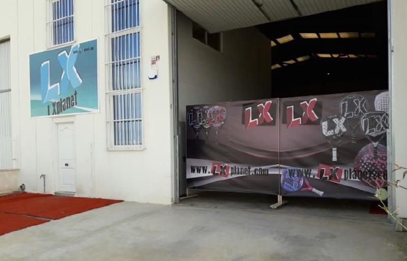Instalaciones LX Planet Entrevistamos a Rafael Rodríguez, director comercial de LX Planet