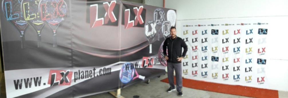 Instalaciones LX Entrevistamos a Rafael Rodríguez, director comercial de LX Planet