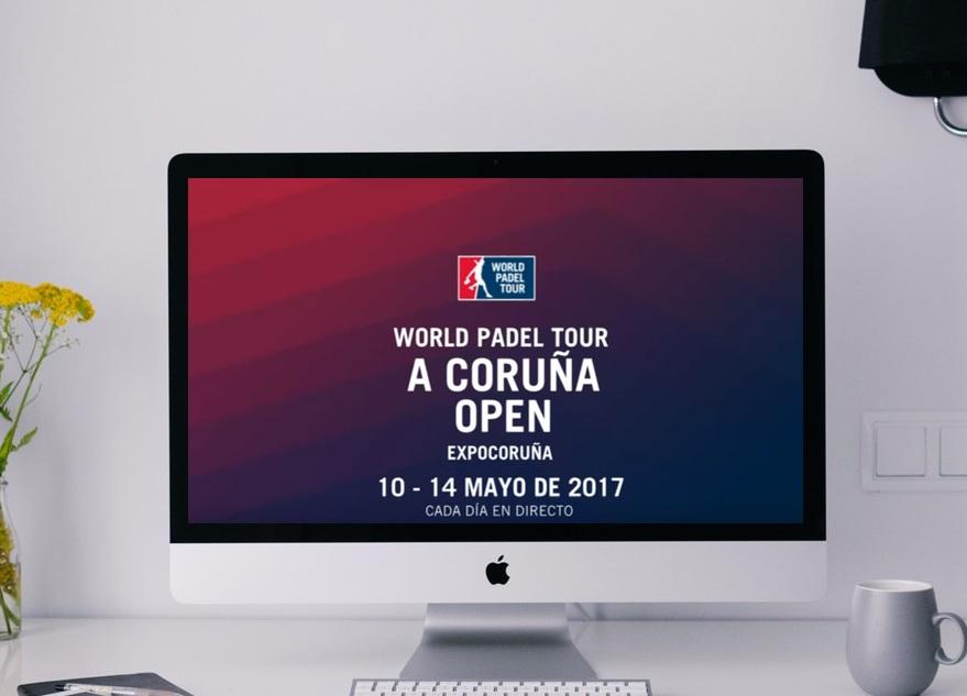 Cuartos directo WPT Coruña 2017 Partidos completos World Padel Tour A Coruña 2017