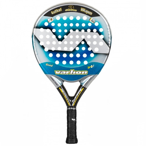 Varlion Lethal Weapon Carbon 3