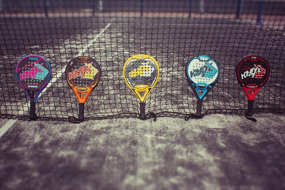 Padel al tenis Cómo pasar del tenis al pádel y no morir en el intento