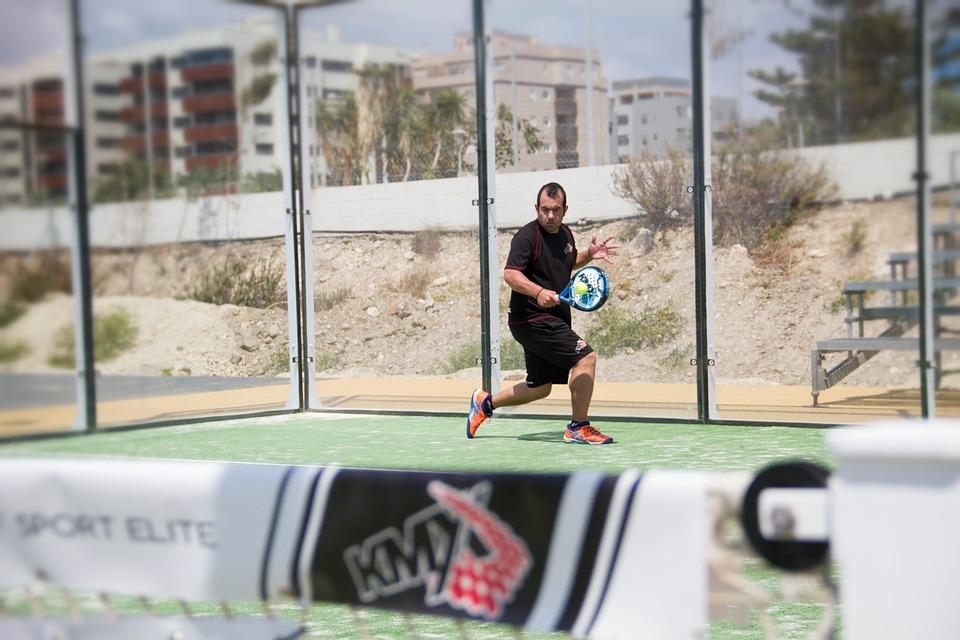 Padel al tenis1 Cómo ganarle la red (o el punto) al rival