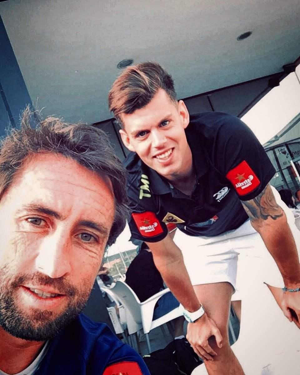 moyano grabiel Ramiro Moyano y Maxi Grabiel, nueva pareja World Padel Tour 2017