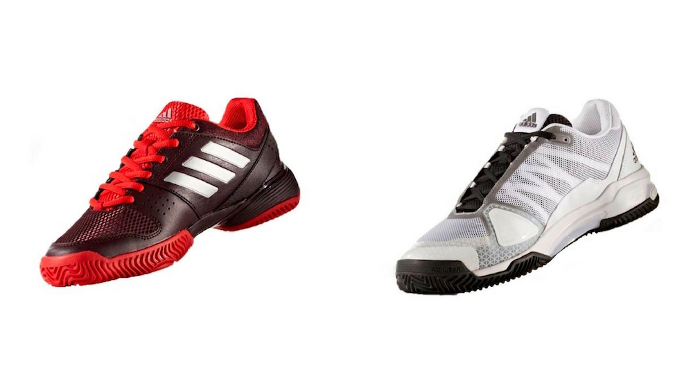 Desnatar Polvoriento Ojalá  Gran Diseño En La Colección De Zapatillas Adidas Barricade De Invierno