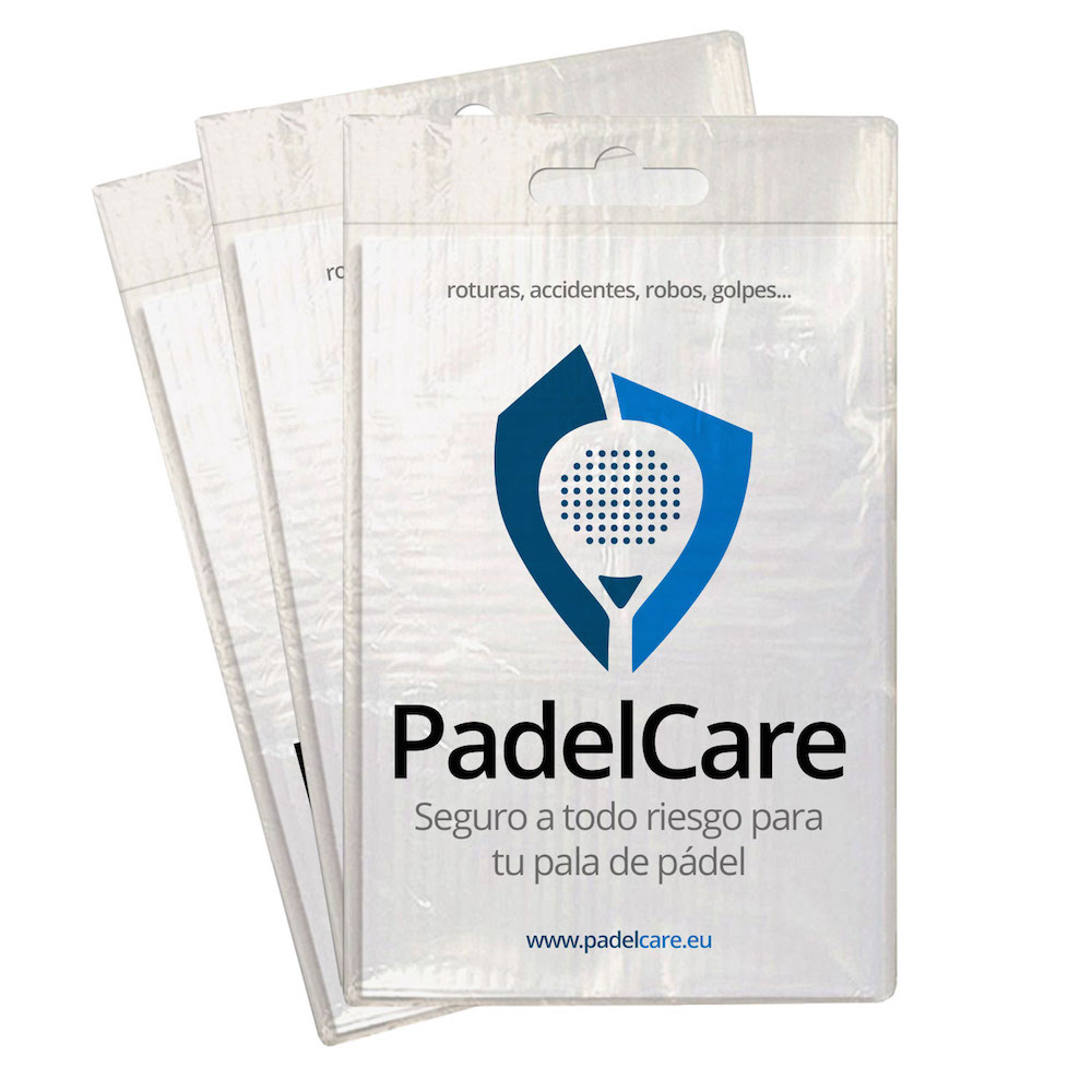 PadelCare, primer seguro para palas de pádel