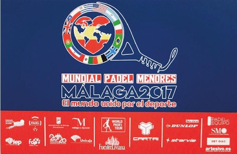 Mundial Menores Malaga 2017 Armada española para el Mundial de Menores de Málaga 2017