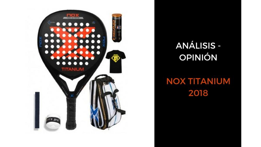 Nox Titanium 2018