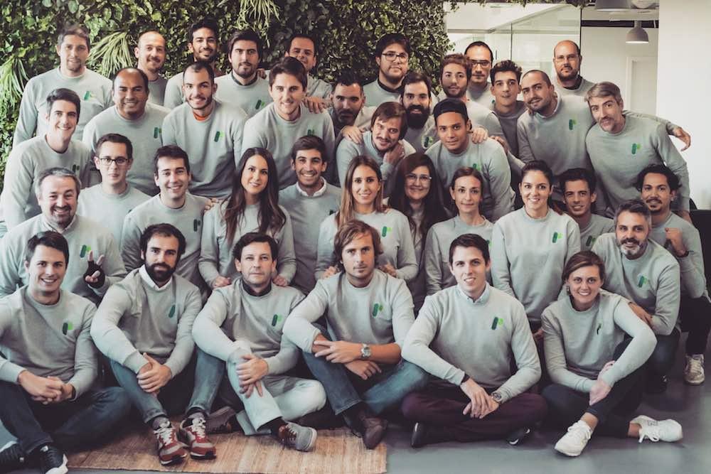 Playtomic, la startup española que está revolucionando la práctica del deporte
