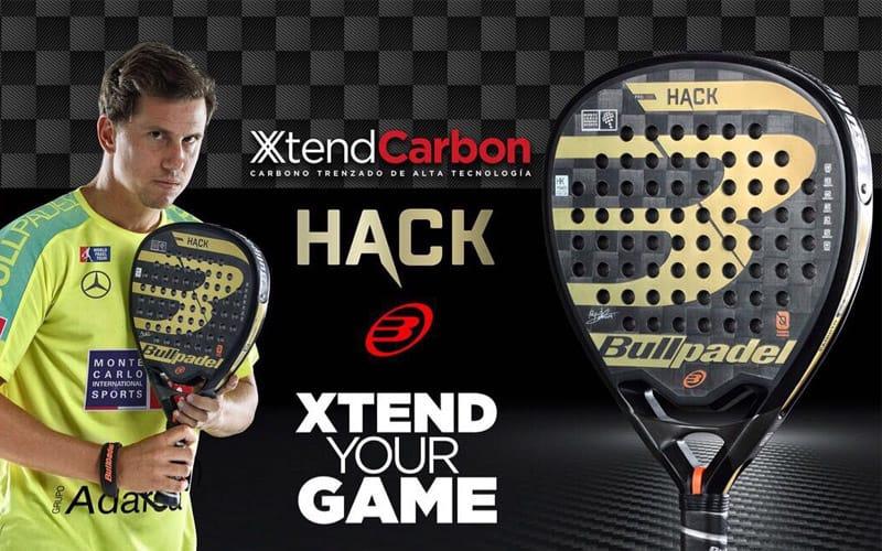 Análisis y Opinión Bullpadel Hack 2018