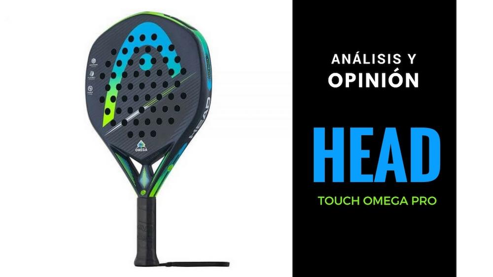 Análisis y Opinión Head Touch Omega Pro