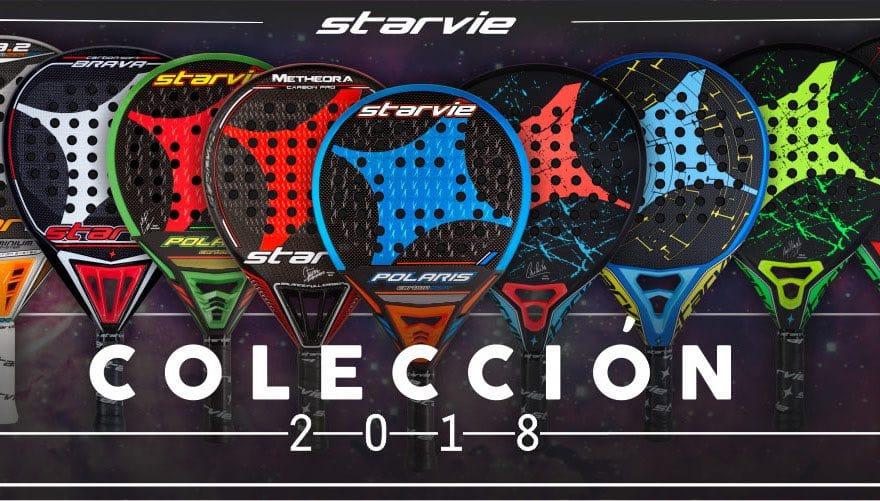 StarVie 2018