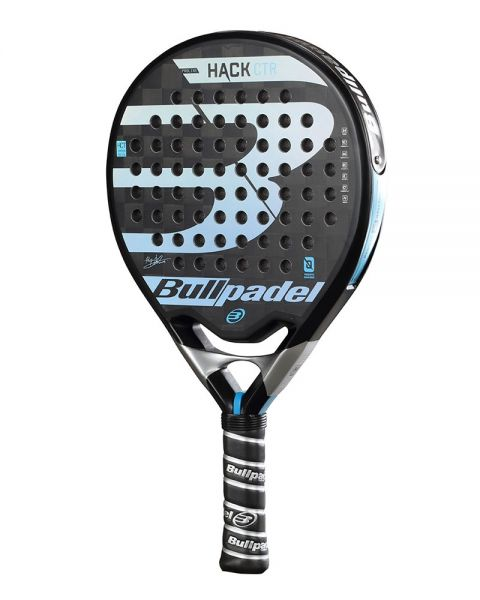 Pala Bullpadel Hack Control