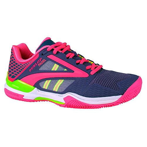 Zapatillas Dunlop Extreme mujer