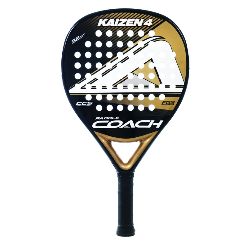 Análisis y Opinión Paddle Coach Kaizen 4