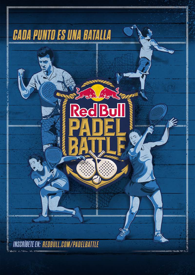 Red Bull Padel Battle