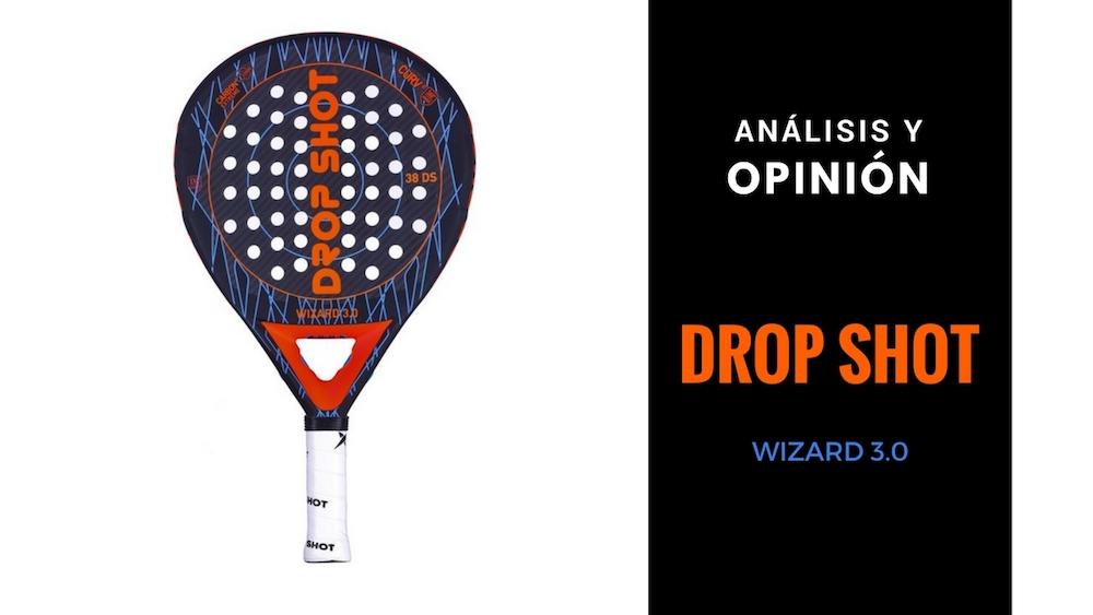 Análisis y Opinión Drop Shot Wizard 3.0