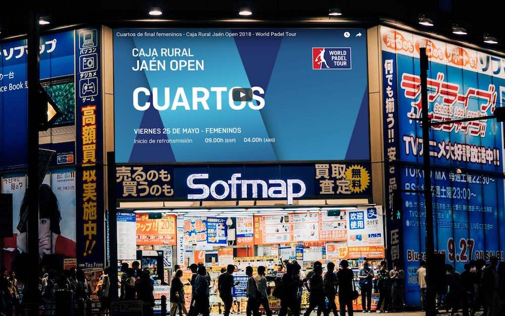 Cuartos directo online WPT Jaen 2018 Resultados cuartos de final World Padel Tour Jaén 2018