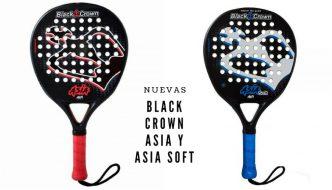 Análisis y Opinión Black Crown Asia y Asia Soft