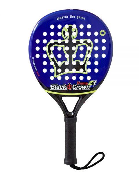 Black Crown Puma Z1