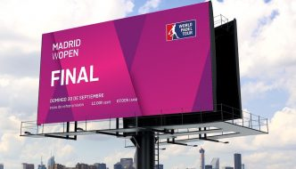 En directo y online final World Padel Tour Madrid Wopen 2018