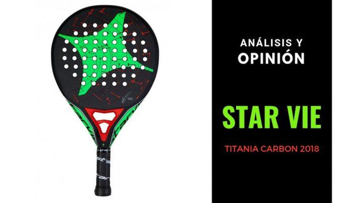 Análisis y Opinión Star Vie Titania Carbon 2018